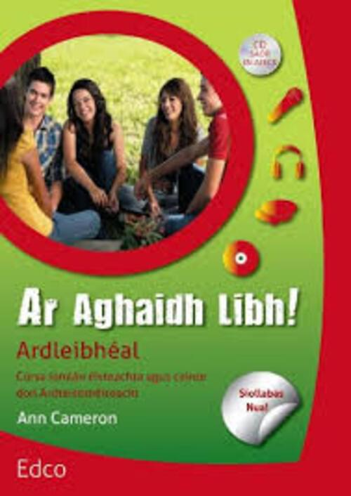 AR AGHAIDH LIBH - Gnathleibheal