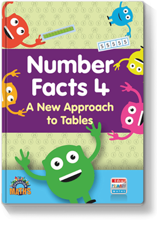 Number Facts 4