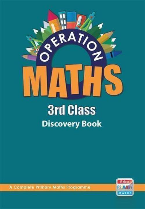 Operation Maths 3 Discovery
