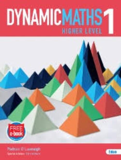 Dynamic Maths 1 - Higher Level