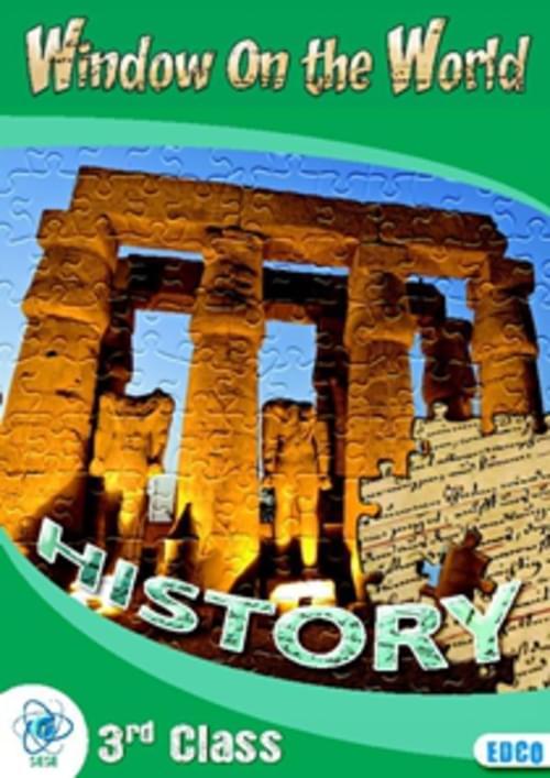 WINDOWS ON THE WORLD 3 HISTORY Edco