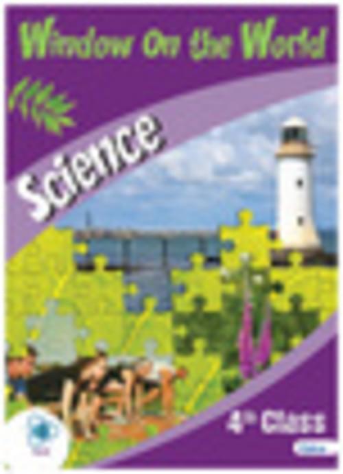 WINDOWS ON THE WORLD 4 SCIENCE Edco