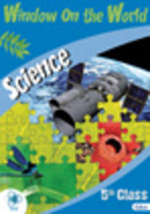 WINDOWS ON THE WORLD 5 SCIENCE Edco