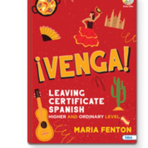Venga - LC Spanish