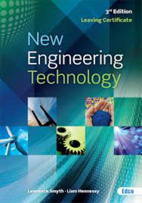 New Engineering Technology - 3rd Edition Edco