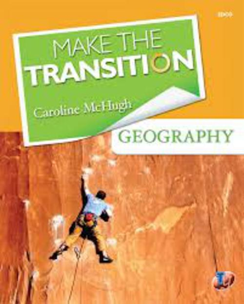 Make The Transition Geography