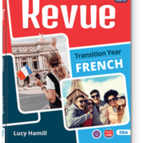 Revue - TY French