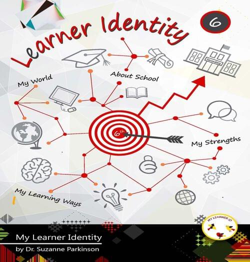 My Learner ID 6 - Pupil Book & Evaluation Booklet