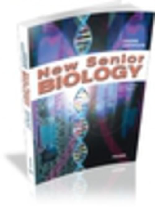 Senior Biology Workbook Folens