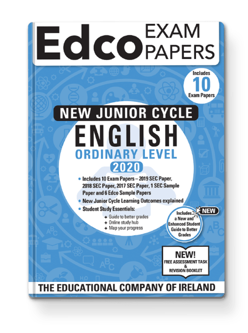 English Ordinary Level Sample & Past Papers