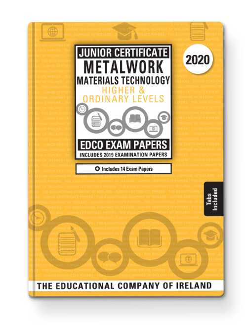 Metalwork Materials & Technology Past Papers  #