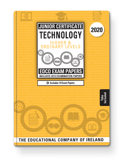 Technology Ordinary & Higher Past Papers #