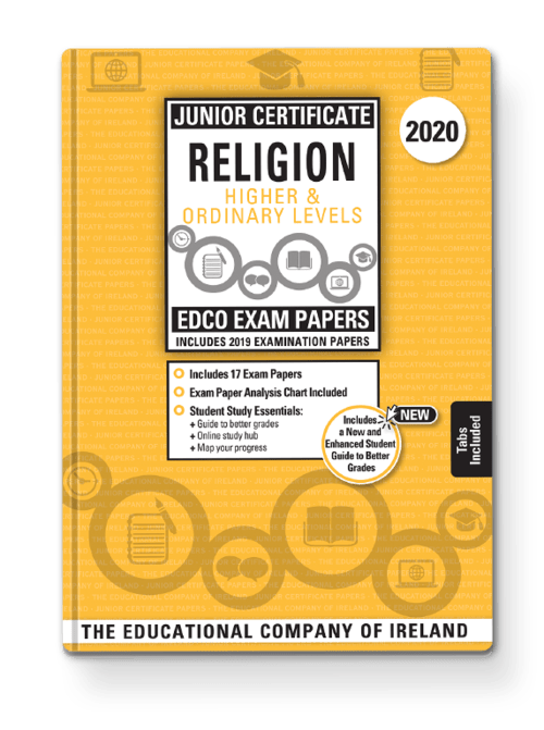 Religion Ordinary & Higher Past Papers