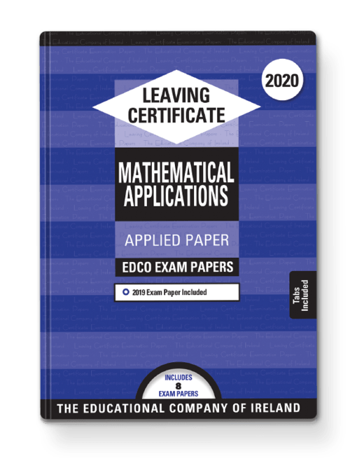 Applied Mathematics Higher Papers #