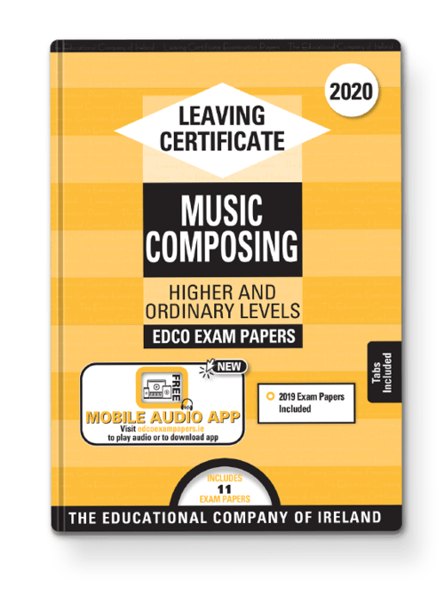 Music Past Papers (Set B) + Audio App + Teacher CD