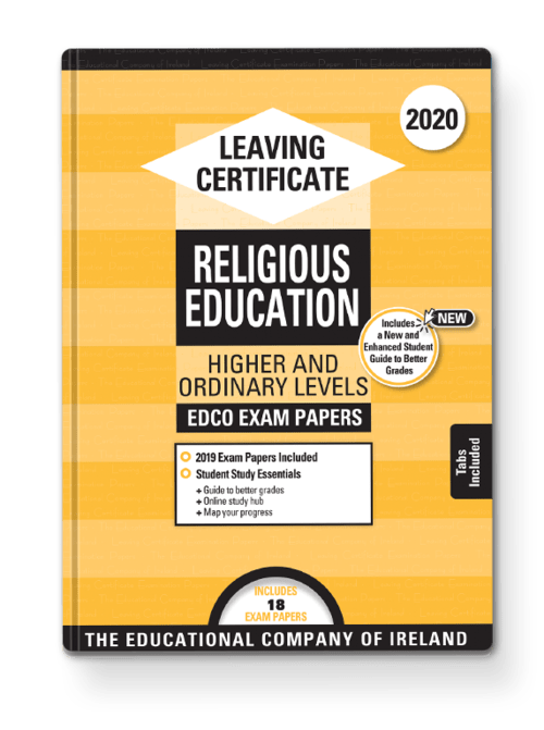 Religion Ordinary & Higher Past Papers #