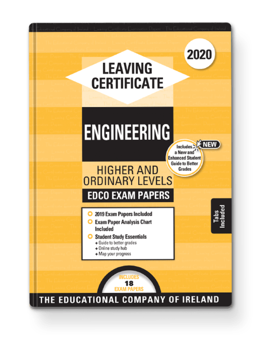 Engineering Ordinary & Higher Past Papers #