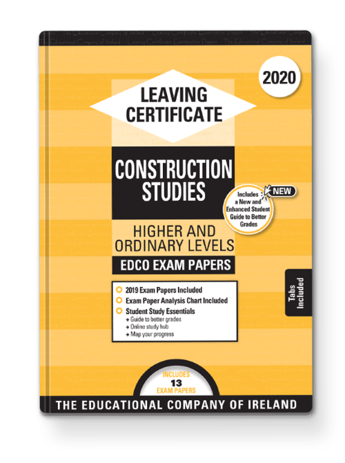 Construction Studies Ordinary & Higher Past Papers #