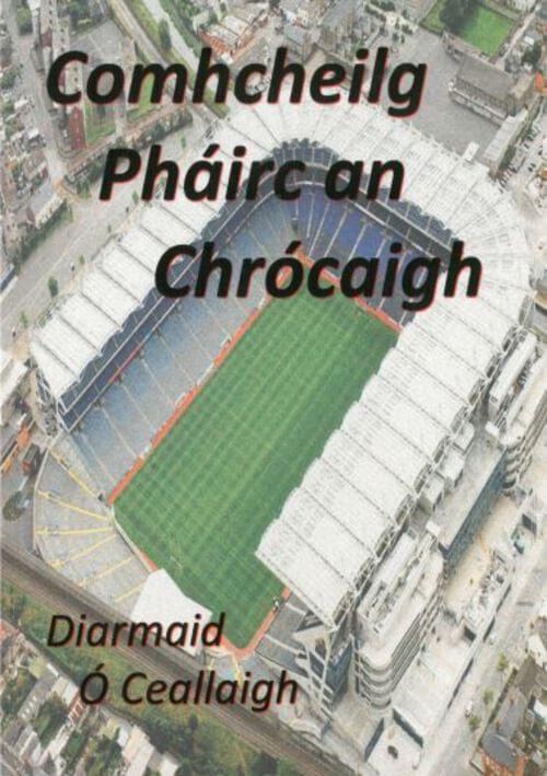 COMHCHEILG PHAIRC AN CHROCAIGH(