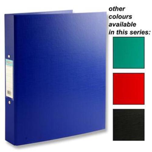 Premier Universal A4 Pp Ring Binder Bold Color