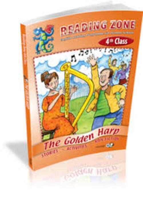 4th Class - The Golden Harp Folens