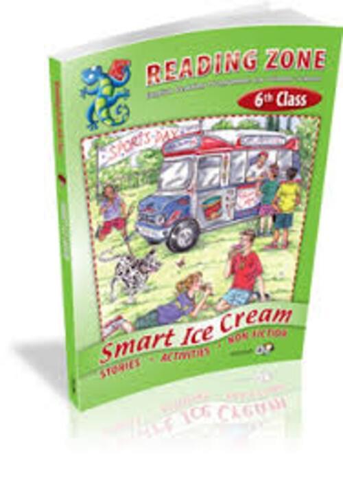 6th Class - Smart Ice Cream Folens