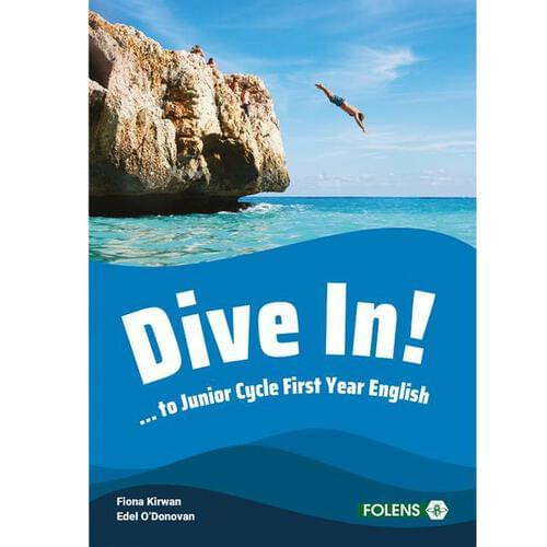 Dive In (2020) Textbook