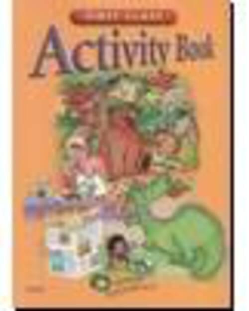 ME 1st Class Activity Book Folens