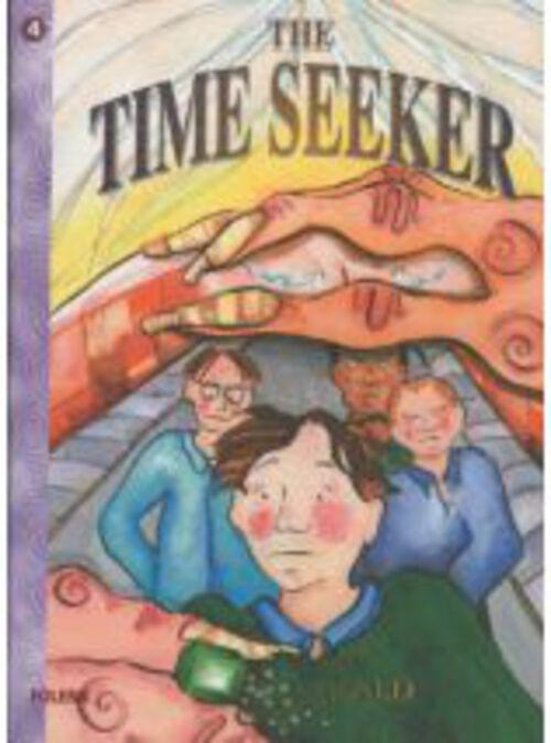 The Time Seeker Folens