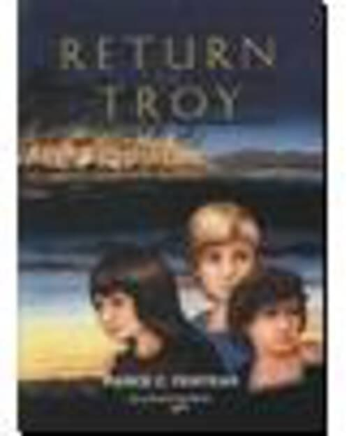 Return to Troy Activity Book