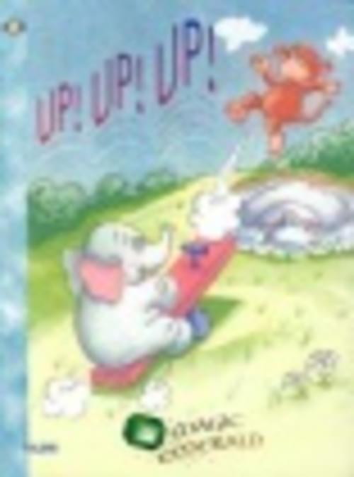 Book 2: Up! Up! Up! Folens