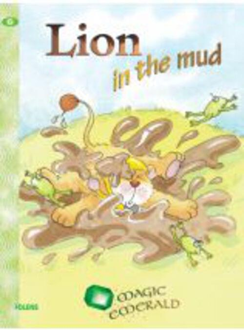 Book 6: Lion in the Mud Folens