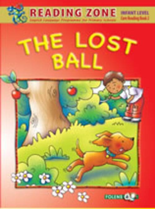 The Lost Ball - Book 2