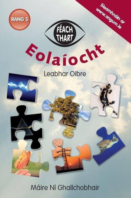 FEACH THART Rang 5 EOLAIOCHT
