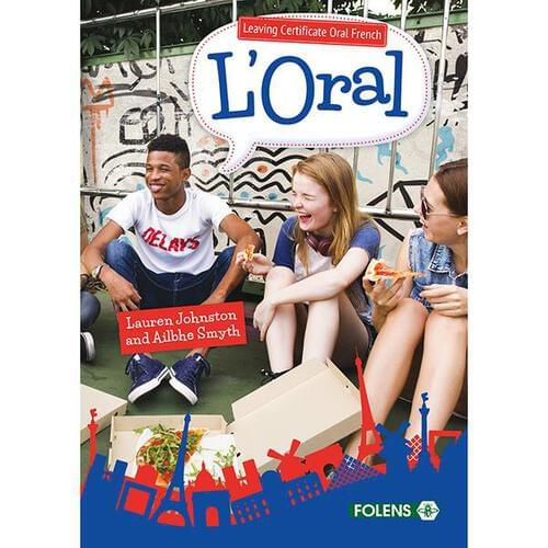 L'Oral (2020) Textbook