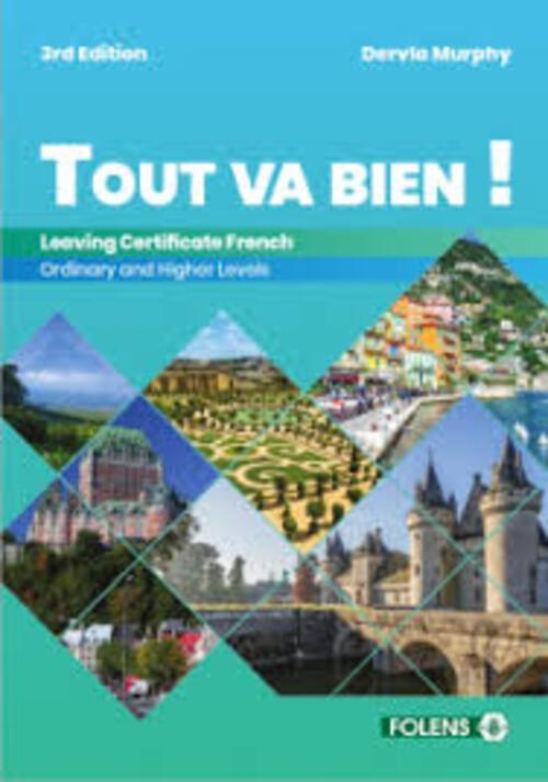 Tout Va Bien - 3rd Edition (Text & Cahier d'Exercices)