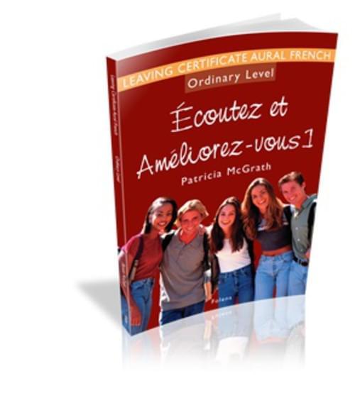 Ecoutez et Amliorezvous 1 (Book & CD) (Aural) (OL)