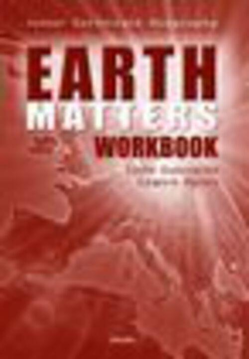 Earth Matters Workbook Folens