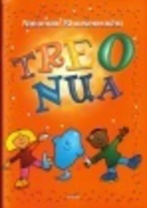 Treo Nua 2nd Class Folens