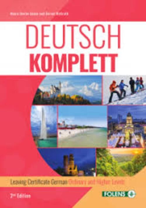 Deutsch Komplett 2nd Edition