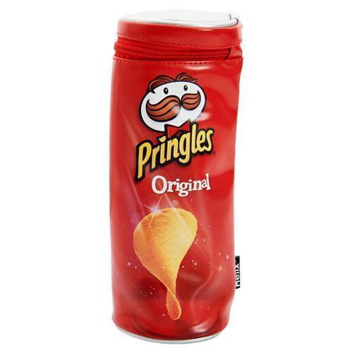 Pringles Pencil Case Assorted