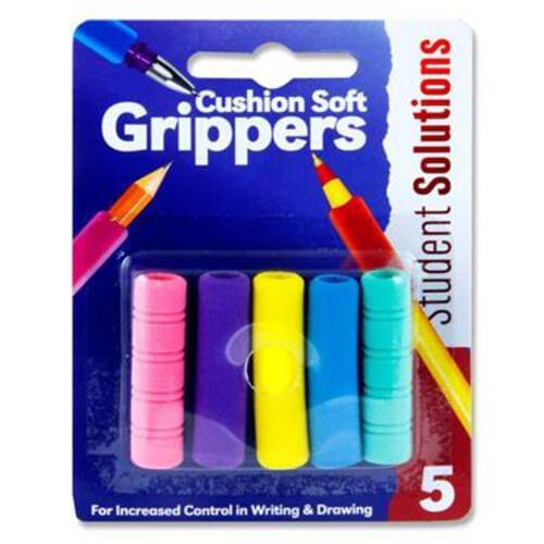 Student Solutions Card 5 Asst. Grippers