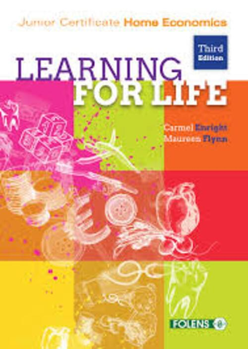 Learning for Life Set - 3rd Edition (Text & Workbook)