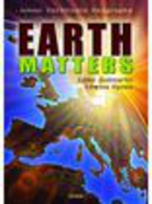 Earth Matters (Book & Workbook) Folens