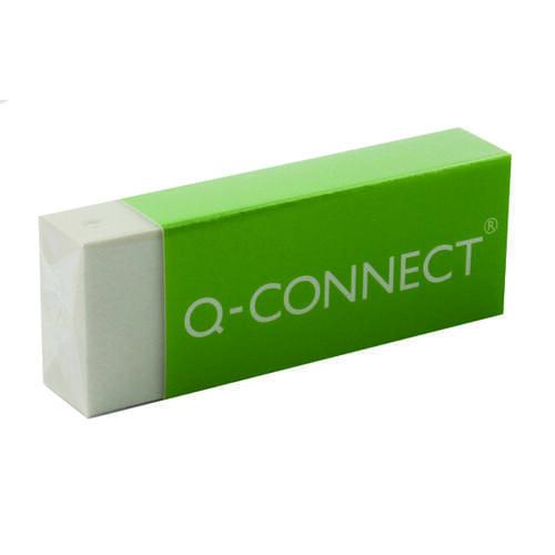 Q Connect Eraser
