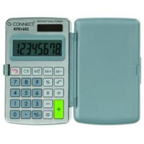 Pocket Calculator 8 Digit