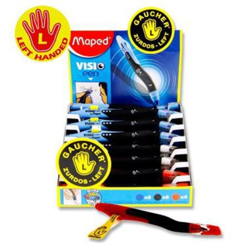 Maped Visio Left Handed Ball Pen