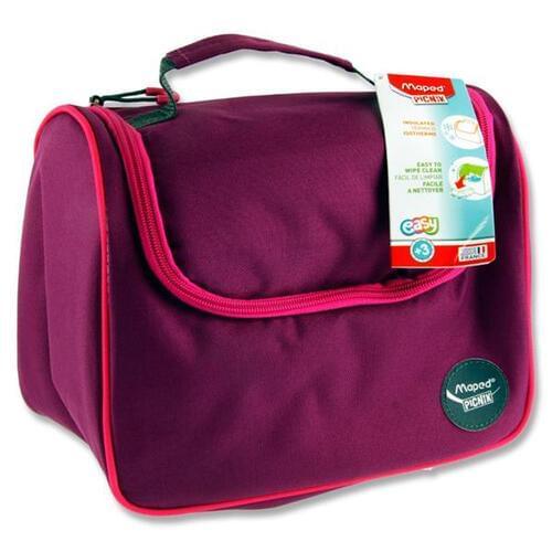 Picnik Origins Lunch Bag - Pink