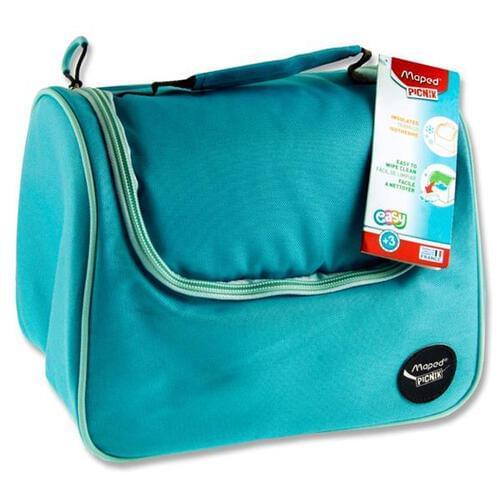 Picnik Origins Lunch Bag - Turquoise