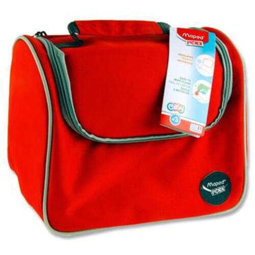 Picnik Origins Lunch Bag - Red